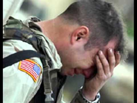 Michael Buble-Home a tribute to are troops
