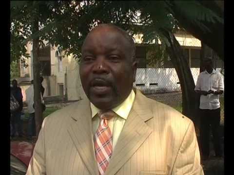 Journée du Barreau de Kinshasa Gombe