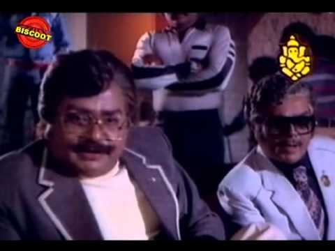 sahasa simha 1982:Full Kannada Movie
