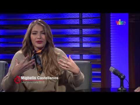 Migbelis Castellanos #AhoraMismo por VIVOplay (1/2)