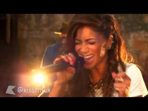 Nicole Scherzinger - Your Love | KISS Live Session