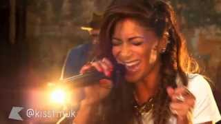 Nicole Scherzinger - Your Love | KISS Live Session