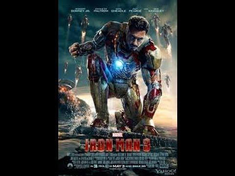 DESCARGAR PELICULA IRON MAN 2013 EN ESPAÑOL HD 1080p