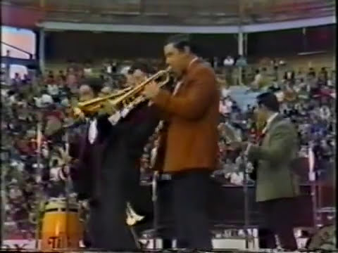 HERB ALPERT & THE TIJUANA BRASS Spanish Flea (Ameriachi Style)