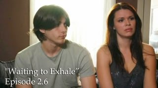 Breaking Point - Ep 2.6 - Waiting to Exhale