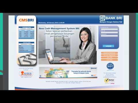 BRI Trade Finance Online