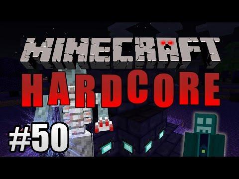 Minecraft Hardcore ITA Ep.50 BIOMA OSCURO AbyssalCraft