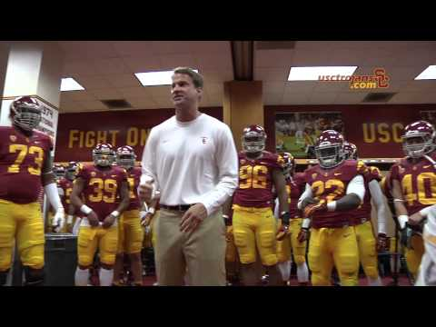 USC Football - UNFILTERED - Arizona State