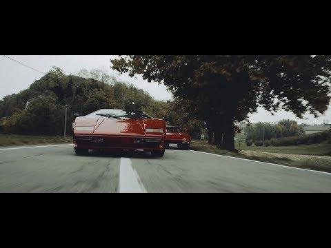 [ca汽車頻道] 80猛獸大對決