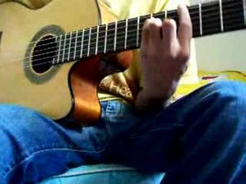 Ya Rabba - On Guitar