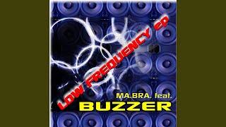 Hallucination (Ma.Bra. Extended Mix) (feat. Buzzer)