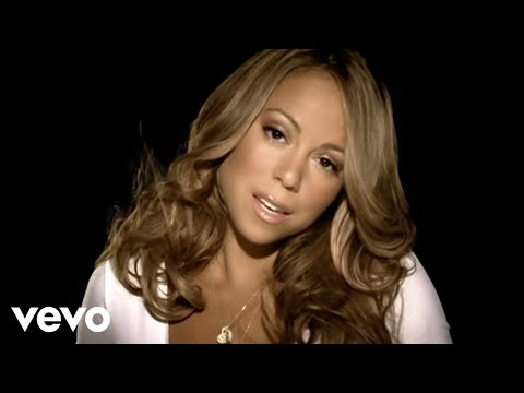 Mariah Carey - Bye Bye video