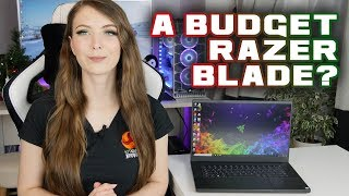 Razer Blade 15 BASE Laptop Review - NOT so EXPENSIVE !