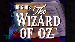 John Badham on THE WIZARD OF OZ