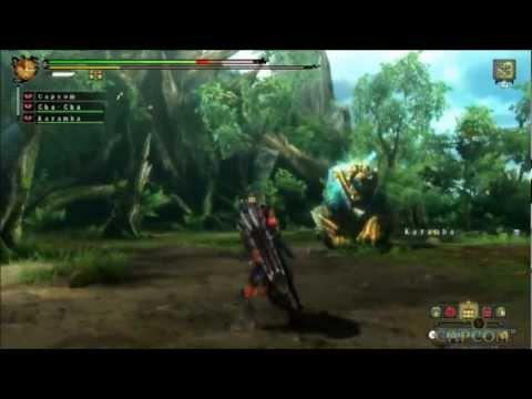monster hunter dual blades guide
