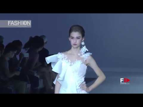 Designers' Collection Show #2 HKTDC CENTRESTAGE 2018 Hong Kong - Fashion Channel