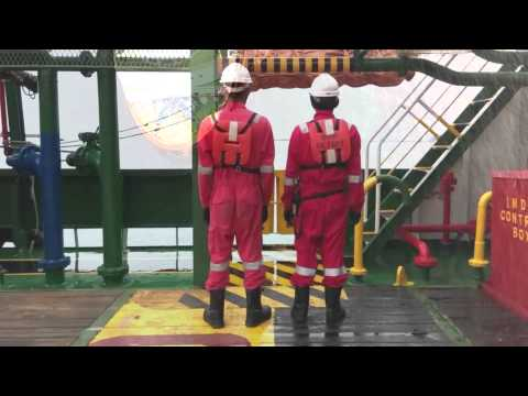 ICON OFFSHORE Safety Video