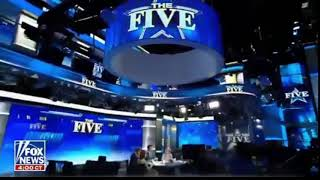 T­h­e F­i­v­e 1/27/20 Full  | The Five Fox News January 27 2020
