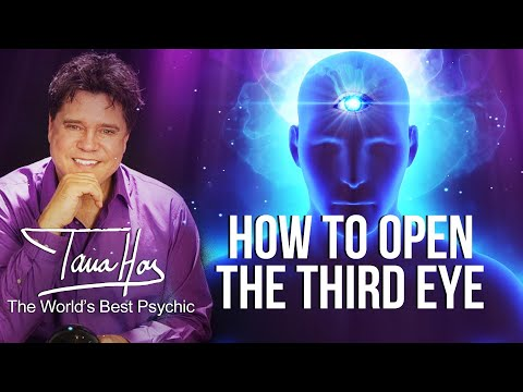 How To Open The Third Eye - A How To Open The Third Eye Technique Music Videos