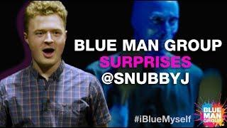 Blue Man Group to RimbaTubes | How Kent Jenkins Became Snubby J