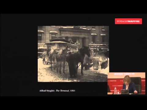 Alfred Stieglitz, arte moderno y fotografía