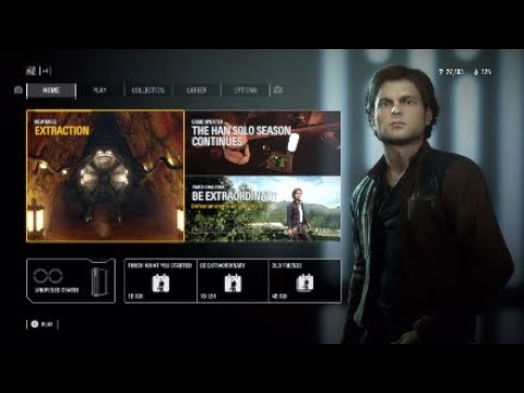 New Update, New Map and Game Modes : Star Wars Battlefront II