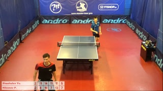 MasterTour Table Tennis stream