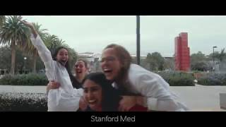 """thank u, next"" (Stanford Medical School Parody of ""thank u, next"")"