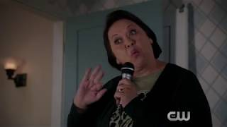 Get Your Ass Out Of My House - feat. Amy Hill -