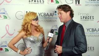 Brian Krause Interview
