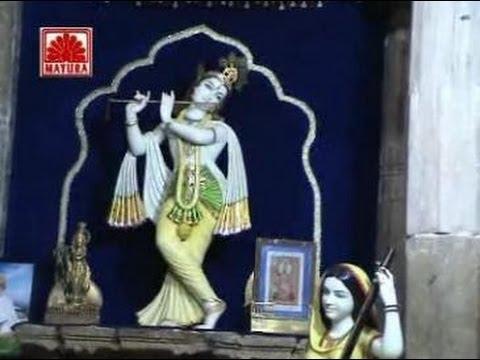 Meera Bai Ka Vrindavan Chali Jana Rajasthani Shyam Bhajan by...
