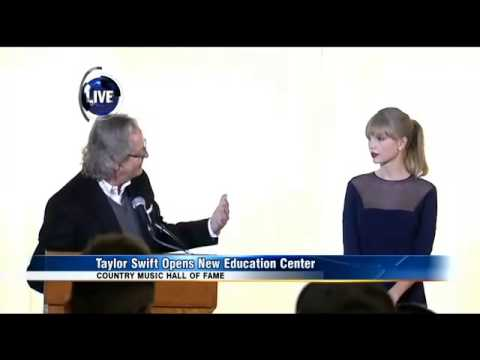 Taylor Swift Education Center