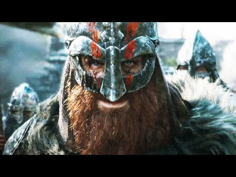 FOR HONOR Gameplay (E3 2016)