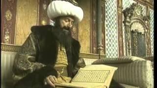 Σουλεϊμάν ο Μεγαλοπρεπής - Ντοκιμαντέρ