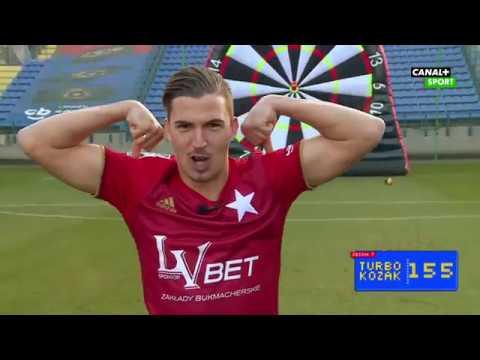 Turbokozak 2017/2018: Carlitos || Piłka Nożna