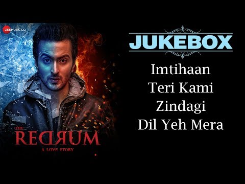 The Redrum - A Love Story - Full Movie Audio Jukebox   Vibhav Roy & Saeeda Imtiaz