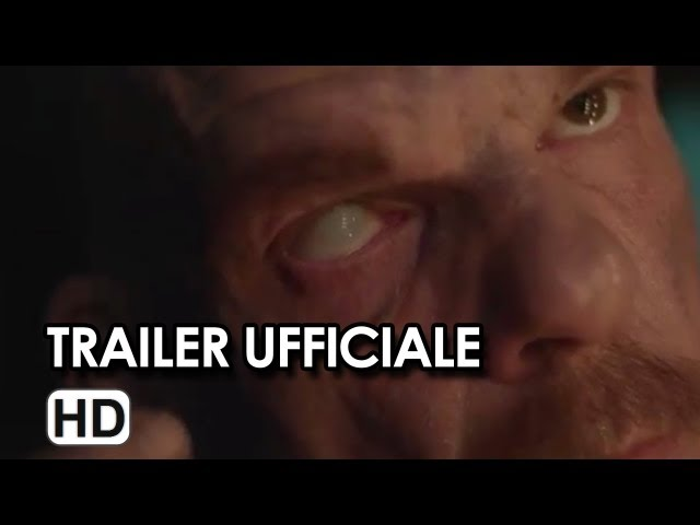 Holy Motors Trailer Italiano