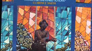 clarence smith - sometimes i feel like a motherless child