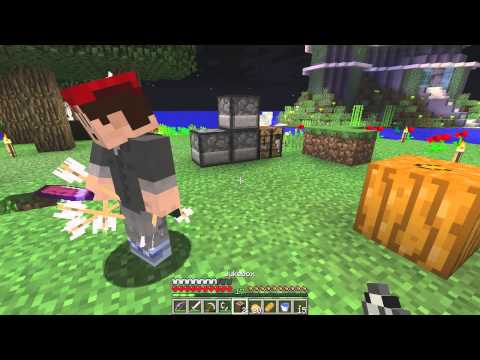 Minecraft Diversity 2 With Guude & Chad: Fishing Competition (e7) video