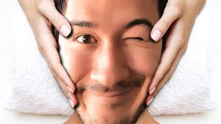 NOTHING SEXUAL ABOUT THIS...   Mr. Massagy - Part 1
