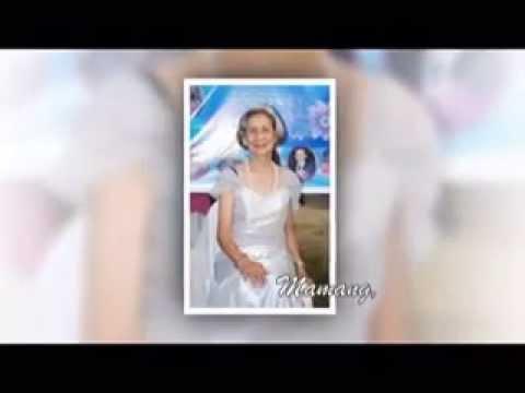 Mamang Laureta Presoza (lead Me Lord - Instrumental) video