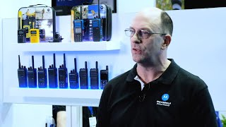 Purpose-Built Devices - Two-Way Radios and much more from Motorola Solutions at BAPCO/CCE 2019