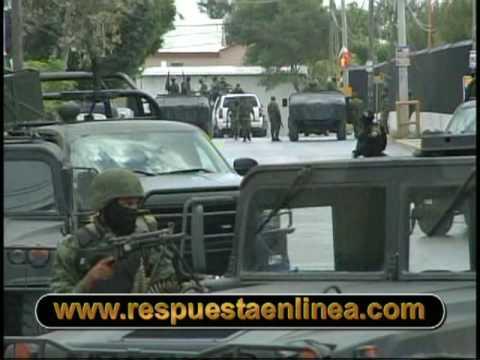 Balacera en Reynosa 3 octubre completo