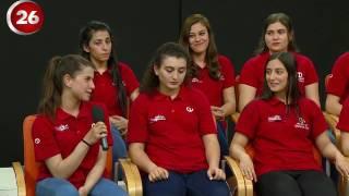 Anadolu Üniversitesi ve Spor | Şampiyonlar Hentbol