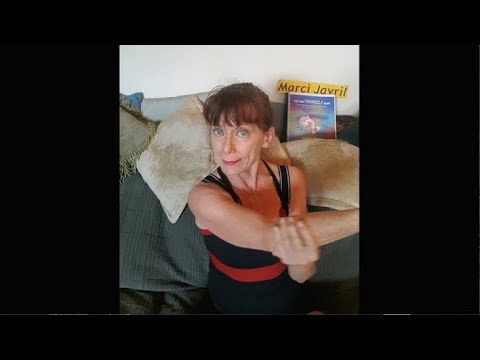 Soothe Your Arms 2min lymph massage Quick Fix