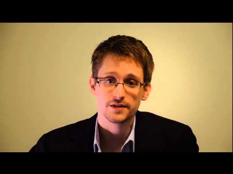 Snowden Pays Homage to Sam Adams Awardee Chelsea Manning | Oxford Union
