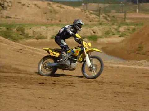Bike Stunts Videos Youtube Dirt bike Stunts