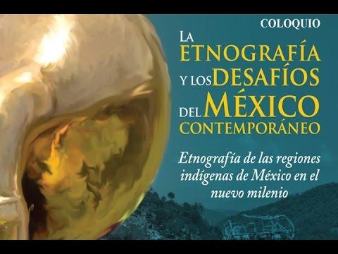 La etnografía en tiempos de violencia. Conferencia magistral.