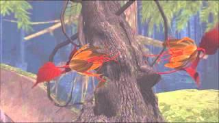 Aphrodite Shop - Halloween Trees