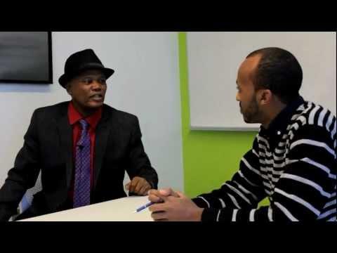 Exclusive Interview with Oromo Artist: Kadir Said P.2